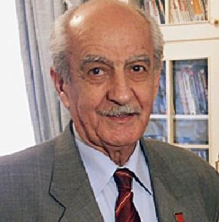A former Soviet Union intelligence agent of Armenian descent, Gevorg Vardanyan, has passed away