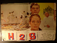 1969电影 H2S 莫里康内配乐