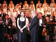 Maestro and the Interpreter