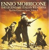 The Legendary Italian Westerns31 个曲目 购买专辑 来自 Amazon.com