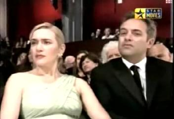 Road to the Oscars 2007