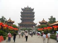 中国武汉 Wuhan China