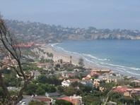 La Jolla in San Diego California, USA
