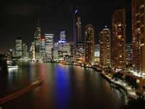 Brisbane Australia 澳大利亚