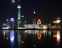 上海 Shanghai China