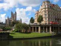 Bath UK 英国