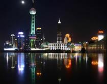 Shanghai China 上海