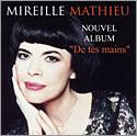 法国女歌手蜜海儿 玛蒂(Mirelle Mathieu)演唱的莫里康乐曲