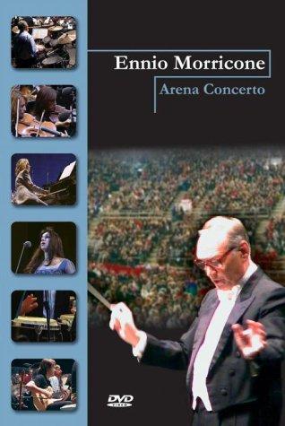 莫里康2002欧洲音乐会(Arena concerto)