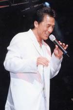 Jackie Chan and Ennio Morricone