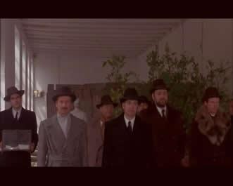 """莫里康配乐电影""""索多玛的120天""""评述"""