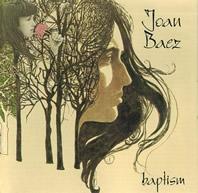 琼 拜亚 Joan Baez 专辑封面选登