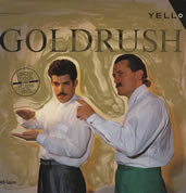 Goldrausch (Gold Rush) (Note: They maybe not correctly