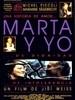 Martha et moi (1991)