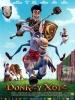 堂吉诃德外传 Donkey Xote (2007)