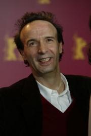 Roberto Benigni 罗伯托・贝尼尼