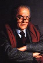 Federico Fellini 费德里柯・费里尼 (1920-1993)