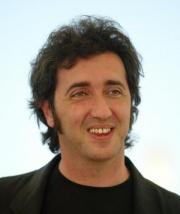 Paolo Sorrentino 保罗・索伦蒂诺