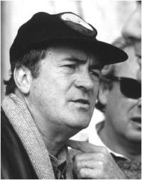 Bernardo Bertolucci 贝尔纳多・贝尔托卢奇