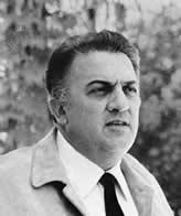 费里尼 (Federico Fellini)