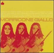 Morricone Giallo 莫里康内和铅黄