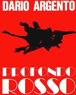 《深夜止步》(Profondo Rosso,1976)