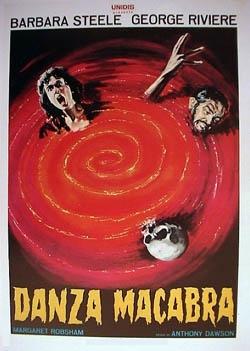 《血魔传奇》(Danza macabra,1964)
