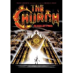 《教堂阴魂》(Chiesa, La,1989)
