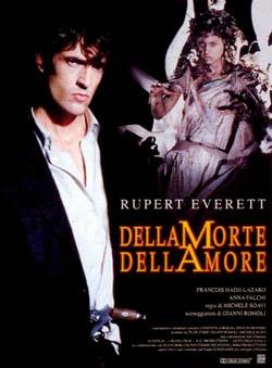 《魔诫坟场》(Dellamorte Dellamore,1994)