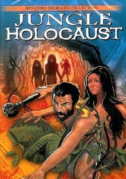 《最后的食人族世界》(The Last Cannibal World,1976