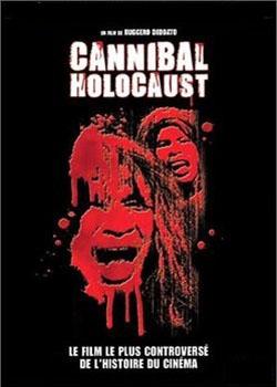 《丛林食人族》(Cannibal Holocaust,1980)