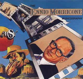 The Ennio Morricone Musicography (EMM)