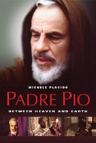 Padre Pio-Tra cielo e terra (直译 神父比奥)