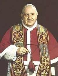 约翰二十三世,John XXIII