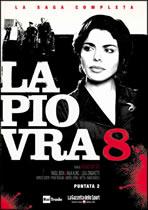 出生入死/La Piovra-8 Lo Scandalo(诽谤)
