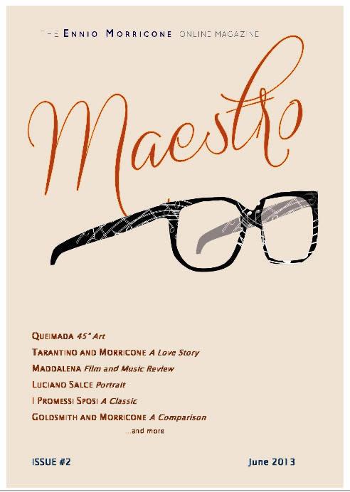 """Maestro/音乐大师""第2期"