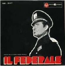 The Fascist(Il Federale, 1962).
