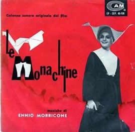 The Little Nuns(Il monachine, 1963)