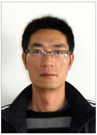 志愿者 马涌(Chi Mai)