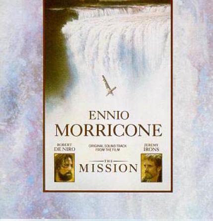The Music of Ennio Morricone: A Musical Utopia?