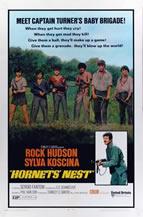I lupi attaccano in branco/ Hornet's Nest (Phil Karlson and Franco Cirino) / 天龙特攻队