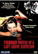 Le foto proibite di una signora perbene/Forbidden Photos of a Lady Above Suspicion (Luciano Ercoli) (直译 一位女士的可疑照片)