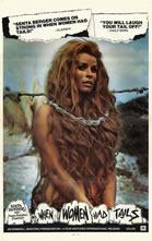 Quando le donne avevano la coda/When Women Had Tails (Pasquale Festa Campanile) (直译 有尾巴的女人)