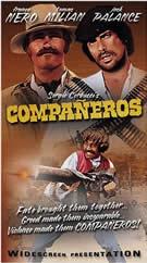 Vamos a matar, companeros/Companeros (Sergio Corbucci) / 决斗者