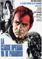 La classe operaia va in Paradiso/The Working Class Goes to Heaven (Elio Petri) / 工人阶级上天堂