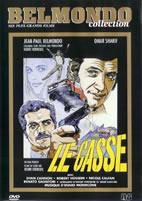 Le casse/Gli Scassinatori/The Burglars (Henri Verneuil) / 大飞贼