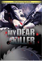 Mio caro assassino/My Dear Killer UK (Tonino Valeri) (直译 我亲爱的杀手)