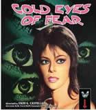 Gli occhi freddi della paura/Cold Eyes of Fear (Enzo G. Castellani) / 冷眼恐惧