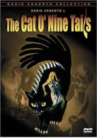 Il gatto a nove code/The Cat o' Nine Tails (Dario Argento) / 九尾怪猫