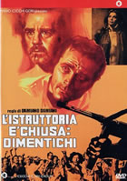 L'istruttoria è chiusa: dimentichi/The Case Is Closed, Forget It (Damiano Damiani) (直译 调查已经结束:忘了吧)